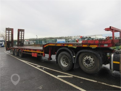 2007 KING 619 at TruckLocator.ie