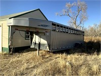 Jan 2021 Panhandle Farmers & Ranchers Consignment Auction