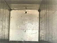 2001 Wabash Dry Van Trailer