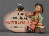 Rarest Hummels: The Donald Deeks Collection