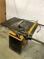 Second Chance Thrift Contractor Estate Online Auction