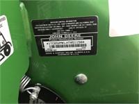 """John Deere 652M QT Kawasaki 52"""" ITC652MKLHT051150"""