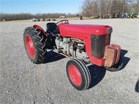 Massey Ferguson 65 Gas 2WD SGM655208 9679 None/ 3P