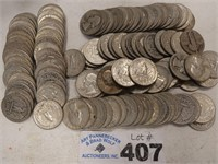 ONLINE ONLY - COINS & CURRENCY 1/4/2021