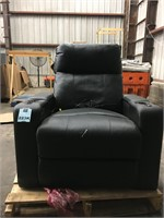 Home Theater Seating Big & Tall 400 lbs Cap.