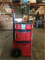 PACKOUT 22 in. Modular Tool Box Storage