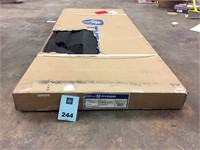 Tri-Fold Truck Bed Tonneau Cover Chevy GMC