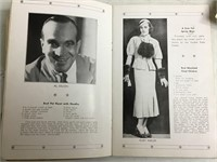 Indiana Milady's Style Parade and Recipe Book