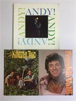 Vintage Programs Ellington Kingston Mathis & More