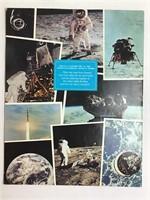Moon Landing Commemorative Album,  Book & More