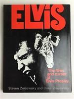 The Films & Career of Elvis Presley 1977 Book