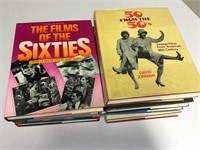 11 Hollywood & Movie Books