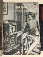 4 Vintage Radio Books