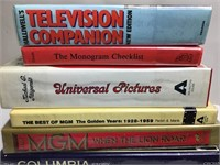 11 Hollywood Studio Biographies