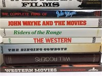 13 Books on the Hollywood Western