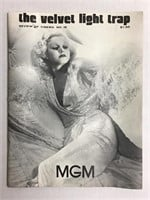 Vintage Hollywood Programs, Photos, and More