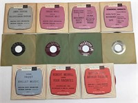25+ Vintage Classical Red Seal RCA Records