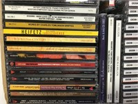 90 Classical Music CD's Chopin / Kapell + More