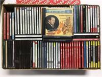 90 Classical Music CD's Horowitz / Beethoven +