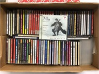 90 Music CD's Orchestra / Big Band + More