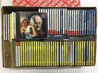 90 Classical Music CD's Bartok  / Mozart + More