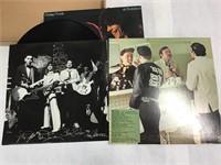 2 VTG Cheap Trick 33RPM Vinyl