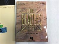 Paul McCartney & Beatles Remix Albums & Song book