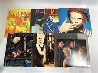7 VTG 80's Mix Albums