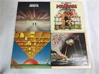 13 VTG 1960-80's Soundtrack Compilations