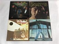 VTG  The Who, The Doors, Led Zeppelin