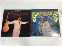 16 VTG Motown Artists Albums