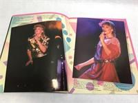 Olivia Newton-John Song Book & 2 Concert Programs