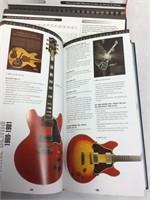 Gibson & Guitar Bible Books