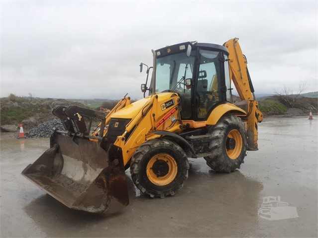 2008 JCB 3CX CONTRACTOR at www.glenvalleyplant.co.uk