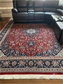 Handmade Rug Other Items For Sale 7 Listings Tractorhouse Com Page 1 Of 1