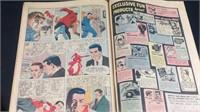 Vintage Charlton comics secret agent 12 cent