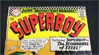 Vintage DC super boy number 134 comic book