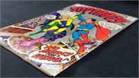 Vintage DC super boy number 141 comic book