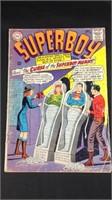 Vintage DC super boy number 123 comic book