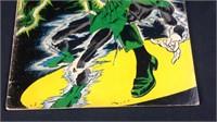 Vintage DC green lantern number 67 comic book