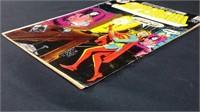 Vintage DC Supergirl number 408 comic book