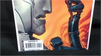 The new avengers the transformers comic book