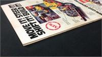 Vintage marvel fantastic four number 200 comic