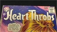 Vintage DC heartthrobs number 87 comic book
