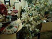 Huge Lot of Christmas Items