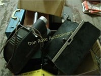 Lot of Photography Equipment