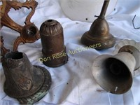 Hanging Lamp and Lamp Parts