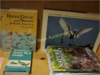 Lot of Nature Magazines and Books