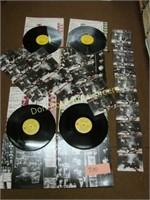 2 Copies of Rolling Stones