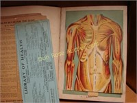 7 Books on Anatomy with Color Photos